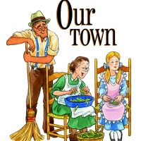 Auditions - Our Town and/or Touring Company