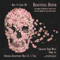 """Beautiful Death"" Exhibit - Opening Reception"