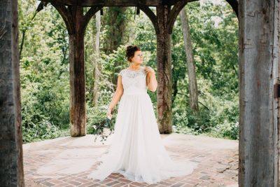 Behind the Bash Wedding Show