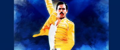 Killer Queen Featuring Patrick Myers as Freddie Me...