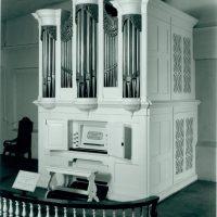Tannenberg Organ Summer Concert Series