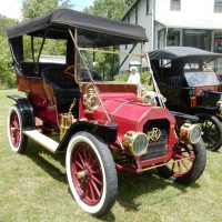 Early American Auto Day