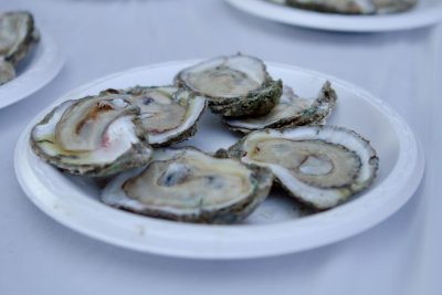History on the Half Shell (formerly Oyster Festival)