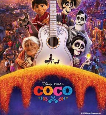 Coco Film Screening