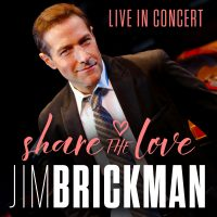 Jim Brickman - Share the Love