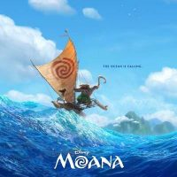 Moana Film Screening
