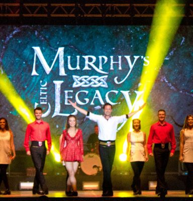 Murphy's Celtic Legacy