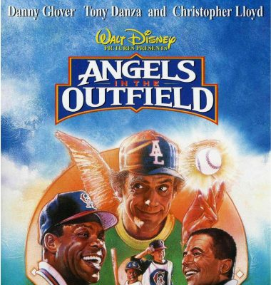Angels in the Outfield Film Screening