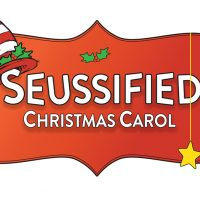 A Seussified Christmas Carol
