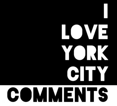 York Fringe: #ILOVEYORKCOMMENTS: A STAGED READING