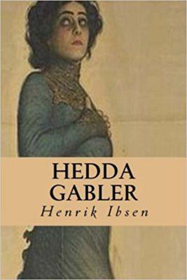 York Fringe: THE SANDBOX THEATRE'S HEDDA GABLER