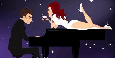 Piano Bar with Joel Toluba