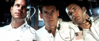CapFilm: Apollo 13