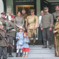 World War I Encampment Weekend