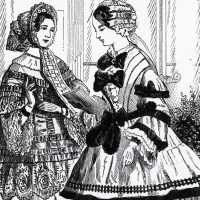 History of Costume in Pennsylvania: 1600-1900