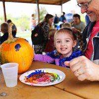 Fall Fest at Leg Up Farm