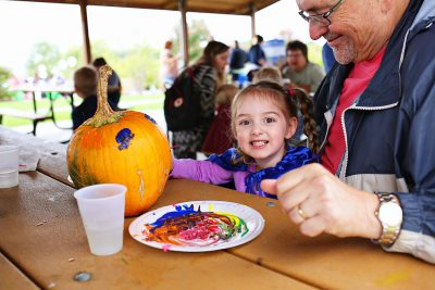 Fall Fest at Leg Up Farm