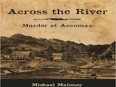 Murder at the Accomac