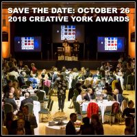 2018 Creative York Awards