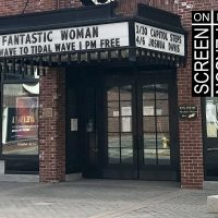 On Screen/In Person: from the Second Wave to the T...