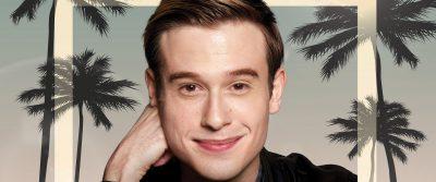 Tyler Henry - The Hollywood Medium