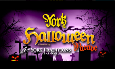 York Halloween Parade