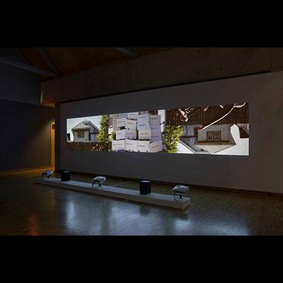 Gallery Exhibition: Kirsten Leenaars: (Re)Housing ...
