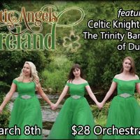 Celtic Angels Ireland