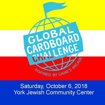 2018 Global Cardboard Challenge