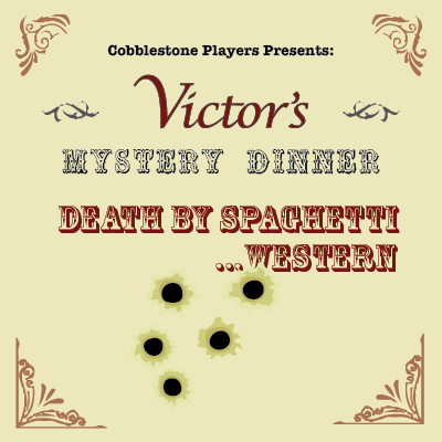 Victor's Mystery Dinner