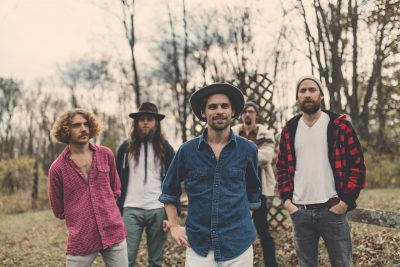 Kable House Presents: Parsonsfield