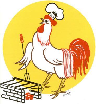 Chicken BBQ & Bake Sale
