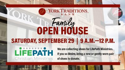 Downtown Branch Family Open House