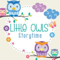 Little Owls Story TIme