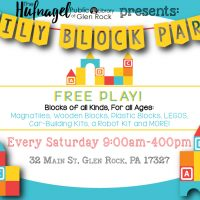 Family Block Party