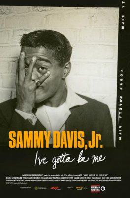 Jewish Film Festival Series - Sammy Davis Jr.: I'v...
