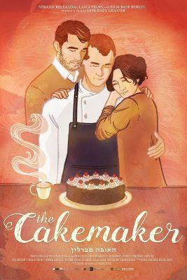 Jewish Film Festival Series - The Cakemaker