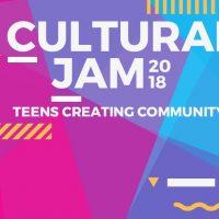 Cultural Jam: Teens Creating Community