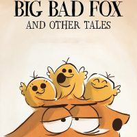 Film: A Big Bad Fox and Other Tales (kid movie)