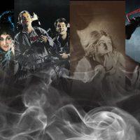 CapFilm Presents: Free Halloween Film Festival