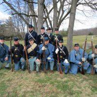 Civil War Calvary Weekend