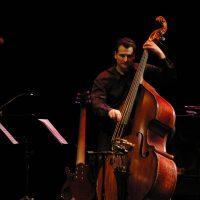 Guest Concert: The John Patitucci Trio