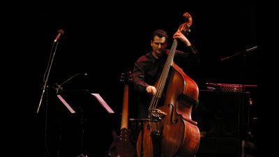 Guest Concert: The John Patitucci Trio