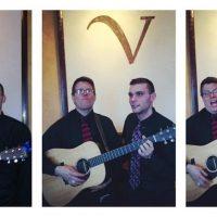 Live at Vix: MacClosky and Main