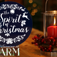 The Spirit of Christmas: An Evening at the Farm