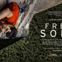 Film: Free Solo