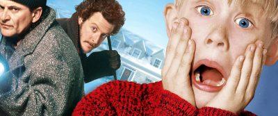 CapFilm: Home Alone