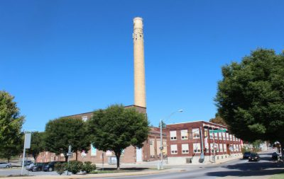 York County History Center New Museum Project Upda...