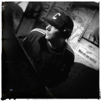 DJ Cache
