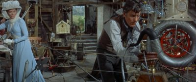 FREE First Friday Family Film: Chitty Chitty Bang ...